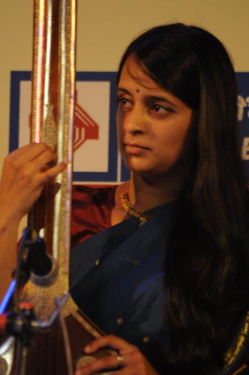 2010-2011 Season – Reena Esmail