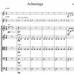 Acharanga