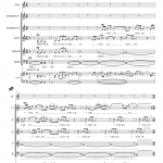 She Will Transform You (SATB + Flute)
